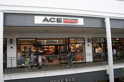 エース アウトレット(ACE OUTLET) 三井アウトレットパーク入間