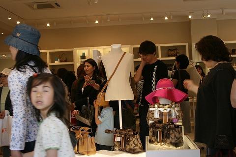 コーチ(COACH) 神戸三田プレミアムアウトレット店