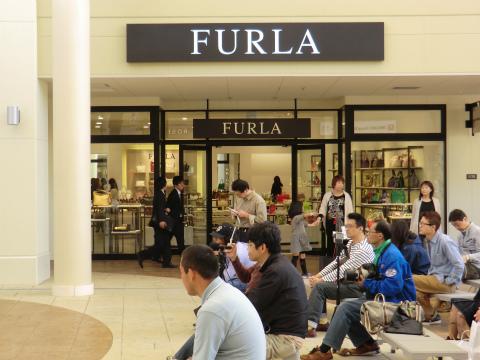 フルラ(FURLA) 三井アウトレットパーク 倉敷店