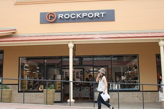 ロックポート(ROCKPORT)那須ガーデンアウトレット店