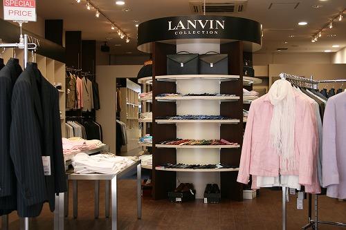 ランバンコレクション (Lanvin Collection) りんくうプレミアムアウトレット 写真