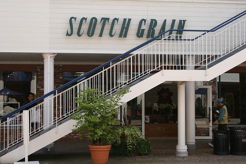 スコッチグレイン (SCOTCH GRAIN)  りんくうプレミアムアウトレット 写真