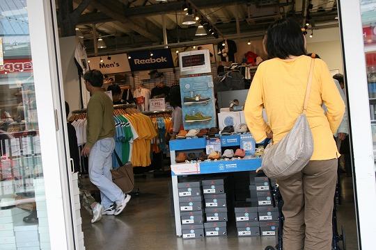 ロックポート(ROCKPORT) 三井アウトレットパーク横浜ベイサイド店