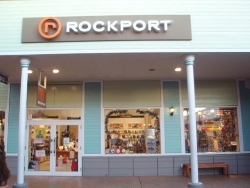 ロックポート(ROCKPORT) 千歳アウトレットモール・レラ