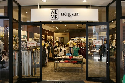 MKミッシェルクラン(MK MICHEL KLEIN) 三井アウトレットパーク入間