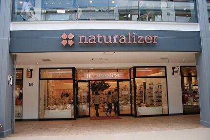 ナチュラライザー(naturalizer) 三井アウトレットパーク入間