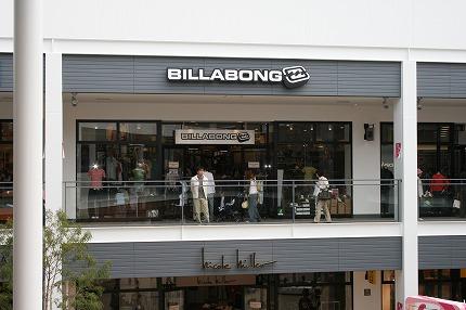 ビラボン(BILLABONG) 三井アウトレットパーク入間