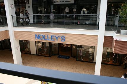 ノーリーズ アウトレット(NOLLEY'S OUTLET) 三井アウトレットパーク入間