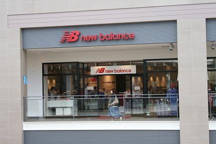 ニューバランス ファクトリーストア(newbalance factory store) 三井アウトレットパーク入間