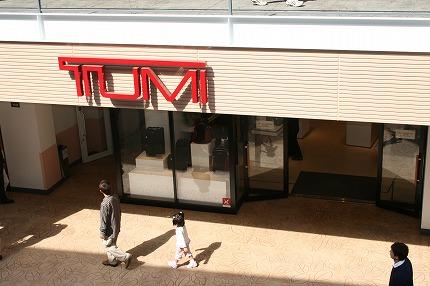トゥミ(TUMI) 三井アウトレットパーク入間