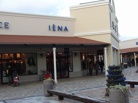 イエナ(IENA) 神戸三田プレミアムアウトレット店