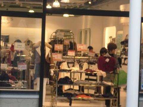フリーズショップ(FREE'S SHOP) 神戸三田プレミアムアウトレット店