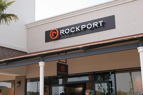 ロックポート(ROCKPORT) 神戸三田プレミアムアウトレット店