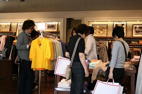 バナナリパブリック(BANANA REPUBLIC) 神戸三田プレミアムアウトレット店