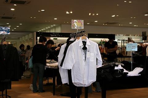 ジュンメン(JUNMEN) 神戸三田プレミアムアウトレット店