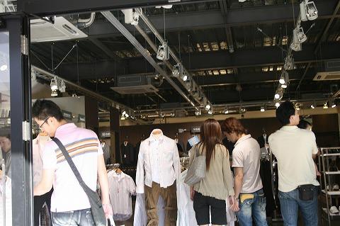 ビサルノ by マルイ(VISARUNO by OIOI) 神戸三田プレミアムアウトレット店