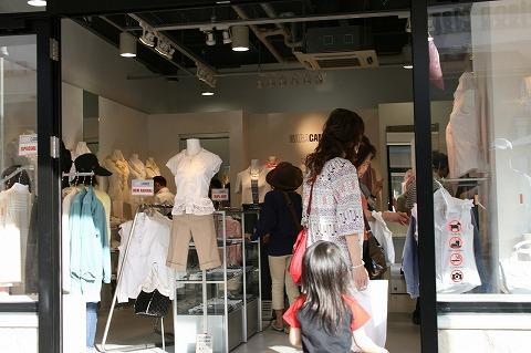 ナラカミーチェ(NARA CAMICIE) 神戸三田プレミアムアウトレット店