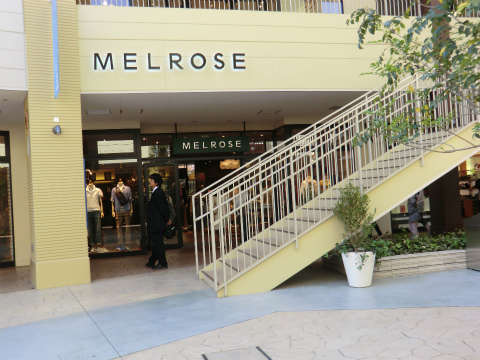 メルローズ(MELROSE) 三井アウトレットパーク 倉敷店