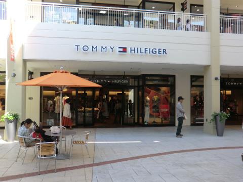 トミーヒルフィルガー (TOMMY HILFIGER)  三井アウトレットパーク 倉敷店
