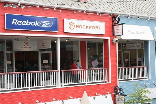 リーボック(Reebok) 三井アウトレットパーク横浜ベイサイド店